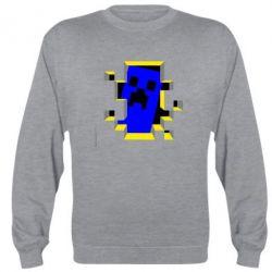 ������ Minecraft 3D - FatLine
