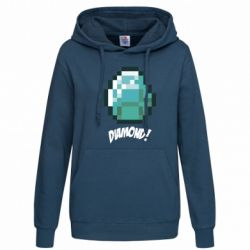 ������� ��������� Minecraft Diamond!