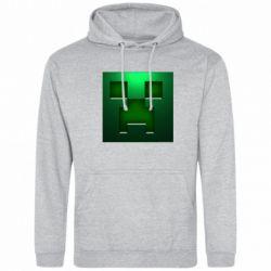 ������� ��������� Minecraft Face - FatLine