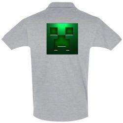 �������� ���� Minecraft Face - FatLine