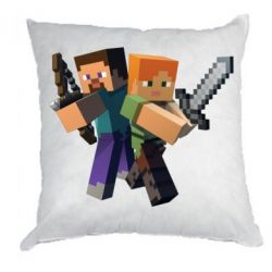 ������� Minecraft Fan Art