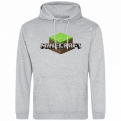 ������� ��������� Minecraft Land - FatLine