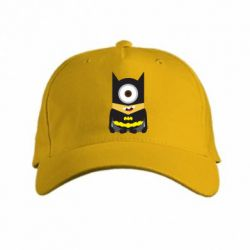����� Minion Batman - FatLine