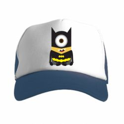 �����-������ Minion Batman - FatLine