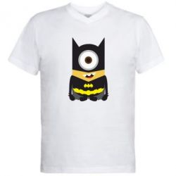 ������� ��������  � V-�������� ������� Minion Batman - FatLine