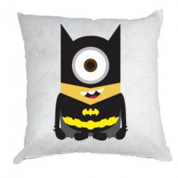 Подушка Minion Batman - FatLine