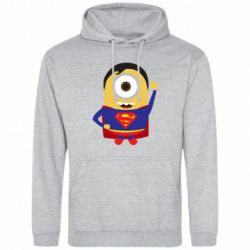 ������� ��������� Minion Superman - FatLine