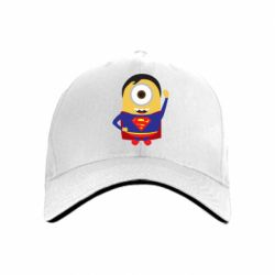 Кепка Minion Superman