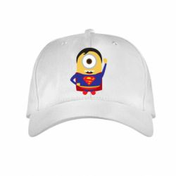 ������� ����� Minion Superman - FatLine