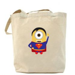 Сумка Minion Superman - FatLine