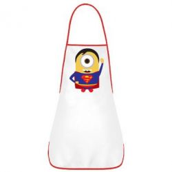 Фартук Minion Superman
