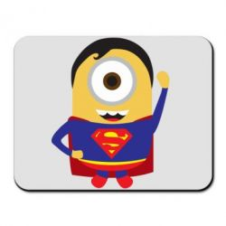 ������ ��� ���� Minion Superman - FatLine