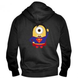������� ��������� �� ������ Minion Superman - FatLine