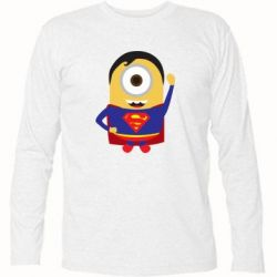 �������� � ������� ������� Minion Superman - FatLine