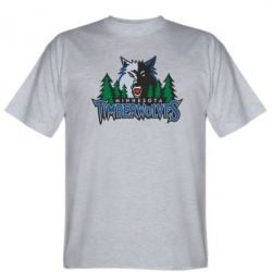 ������� �������� Minnesota Timberwolves - FatLine