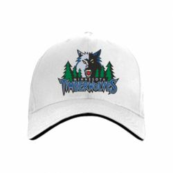 кепка Minnesota Timberwolves - FatLine