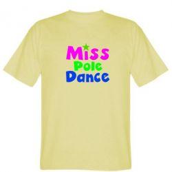 ������� �������� Miss Pole Dance - FatLine