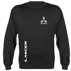 Реглан Mitsubishi Lancer - FatLine