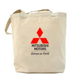 Сумка Mitsubishi Motors - FatLine