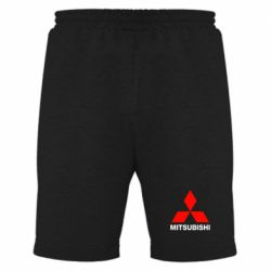 Мужские шорты Mitsubishi small - FatLine
