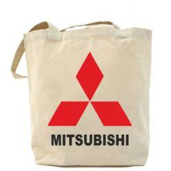 Сумка MITSUBISHI - FatLine
