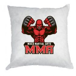 Подушка MMA Fighter 2 - FatLine