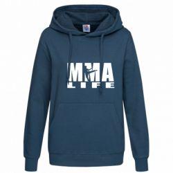 ������� ��������� MMA Life