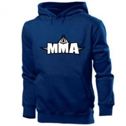 ������� ��������� MMA Pattern - FatLine