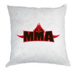������� MMA Pattern - FatLine