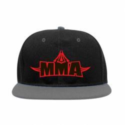 Снепбек MMA Pattern - FatLine