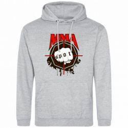������� ��������� MMA Spot - FatLine
