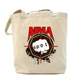 ����� MMA Spot - FatLine