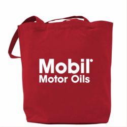 Сумка Mobil Motor Oils - FatLine