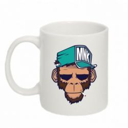 Кружка 320ml Monkey SWAG - FatLine