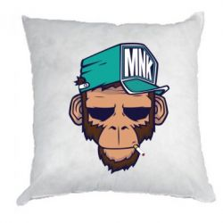 Подушка Monkey SWAG - FatLine