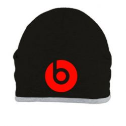 Шапка Monster Beats by Dr.Dre - FatLine