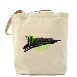 Сумка Monster Energy Art - FatLine