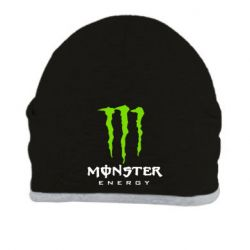Шапка Monster Energy Classic - FatLine
