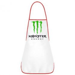 Фартук Monster Energy Classic - FatLine