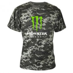 ����������� �������� Monster Energy Classic