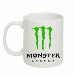 Кружка 320ml Monster Energy Classic - FatLine
