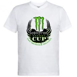 ������� ��������  � V-�������� ������� Monster Energy Cup