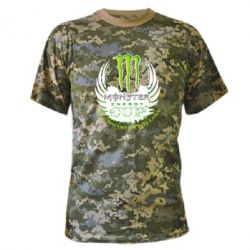 ����������� �������� Monster Energy Cup - FatLine
