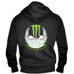 ������� ��������� �� ������ Monster Energy Cup - FatLine