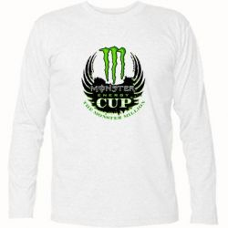 �������� � ������� ������� Monster Energy Cup