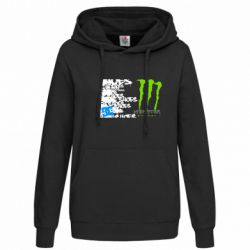 ������� ��������� Monster Energy DC Shoes