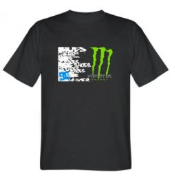 Monster Energy DC Shoes - FatLine