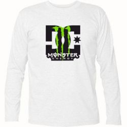 �������� � ������� ������� Monster Energy DC