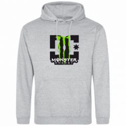 ��������� Monster Energy DC - FatLine