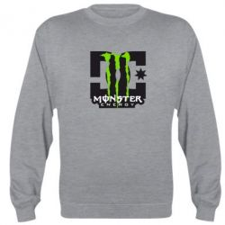 ������ Monster Energy DC - FatLine